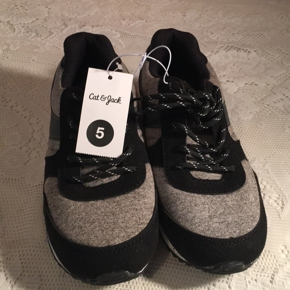 Cat Jack Boys Nolan Jogger Sneakers